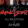 Eminem - The Monster Ft Rihanna - Cover By Ali Brustofski & AHMIR