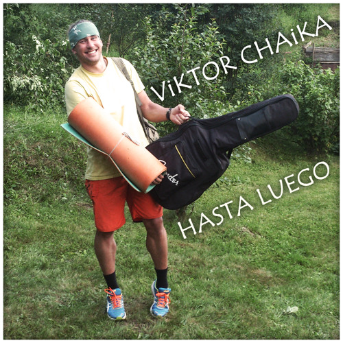 Viktor Chaika - Hasta Luego - Flamenco