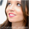 Problem - Ariana Grande (feat Iggy Azalea) Cover by Ali Brustofski (One Less Problem Without You)