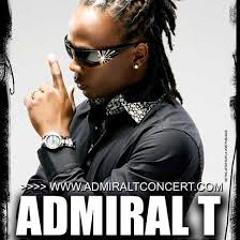 Spécial Playlist   ADMIRAL T  Rpz Gwada (DeejaYasala)