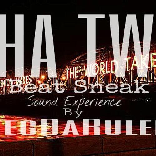 THA TWN|Beat Sneak