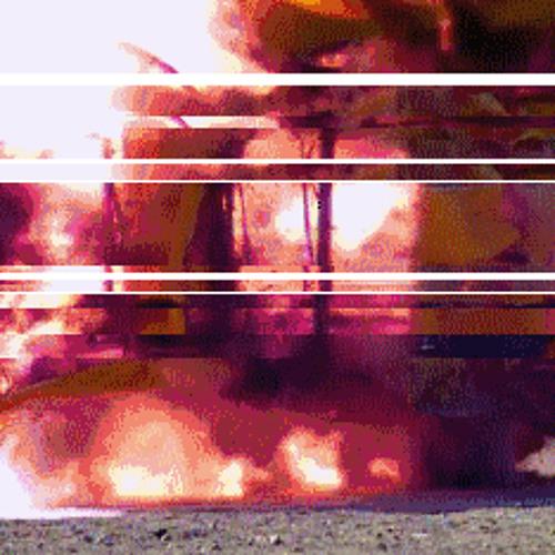 Clock // Explosive Firelight