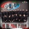 Banda MS - A Lo Mejor ((Album 2014)) #YEsaNoo