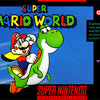 Super Mario World - Castle. (Video games instrumental)