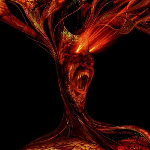 Synaptic Gridlock - Dæmon