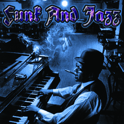 Funk, Soul, Jazz and Melodic Hip Hop