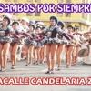 Mix Bloque Sambos Por  Siempre 2012 Completo