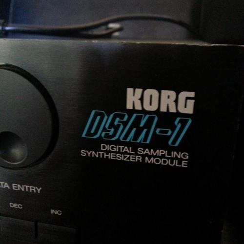 Dsm-1 FirstPlay