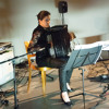Franck Bedrossian – Bossa Nova for accordion solo (2008)