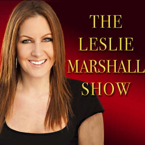 Shawn Peirce On The Leslie Marshall Show