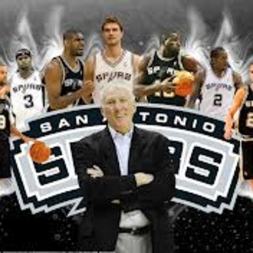 This Is How We Do It San Antoio Spurs Edition