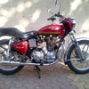 Royal Enfield Thump
