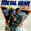 Metal Gear - Red Alert