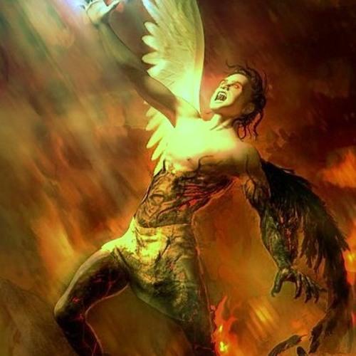 Fallin Angel inside me