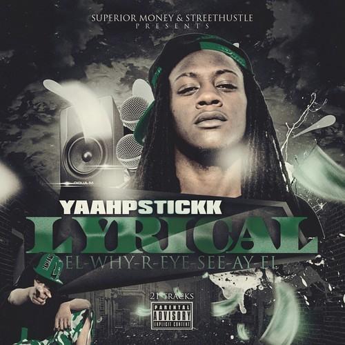 Yaahpstickk Ft J-Smooth And Tunez-Bad Remix at Studio 36