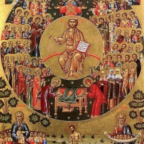 Evanjelium a kázeň v nedeľu Všetých svätých