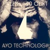 50 Cent Ft. Justin Timberlake - AYO Technology (Prizm Shift)