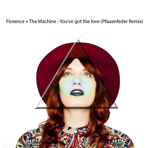 florence and the machine remixes