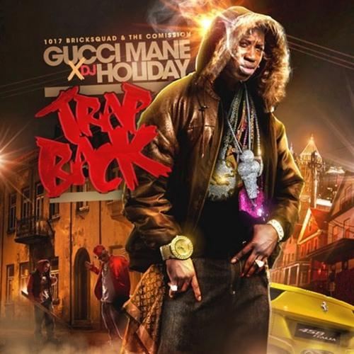 Trap Back (feat. Bragone)