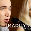 Is Anybody Out There - Madilyn Bailey And Corey Gray