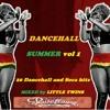DANCEHALL SUMMER Vol 1!!!!!!!!!!!!