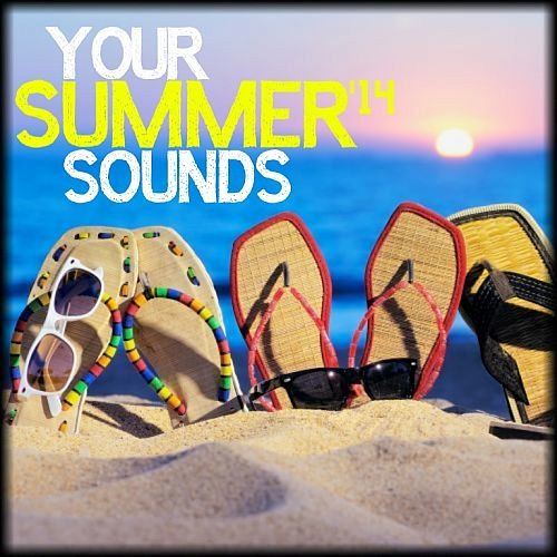 Your Summer Sounds 2014 - mixed by TonElite