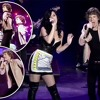 Katy Perry & The Rolling Stones -  Beast Of Burden Live In LA