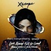 Michael Jackson ft Justin Timberlake - Love Never Felt So Good (Piano Instrumental by sjmax04)