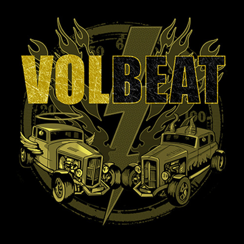 Volbeat speak to TeamRock at Download Festival 2014 by