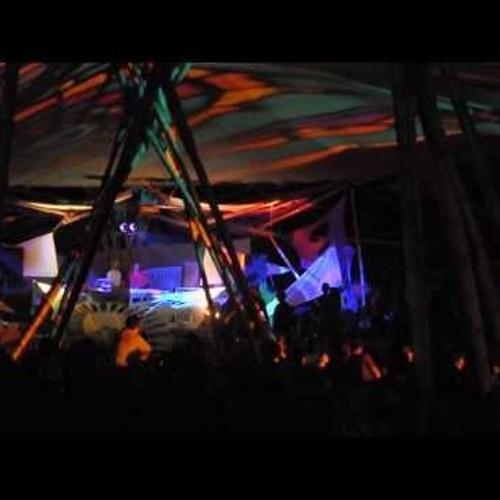Cosmic Downbeat Live @ S.U.N. Festival 2013