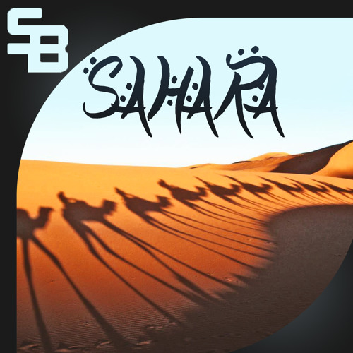 Sean&Bobo - Sahara (Original mix)