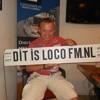 Tom Haver Bij Nedertaler LocoFM 10 Juni Promotie Single Samen 1