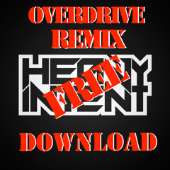 GECKO (OVERDRIVE REMIX)  by HEAVY INTENT - FREE DOWNLOAD