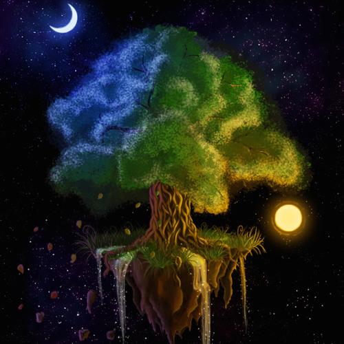 Johnny Blue - Treebute