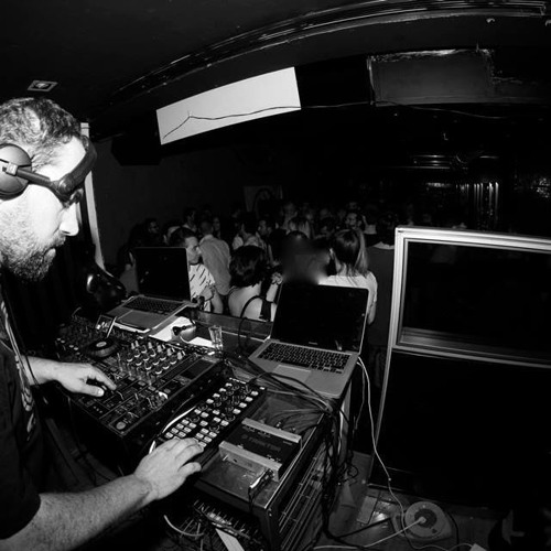 Red SeSSion # Ruskoni & Buril Set &  Club # House music, Underground clubbing Mayo 2013