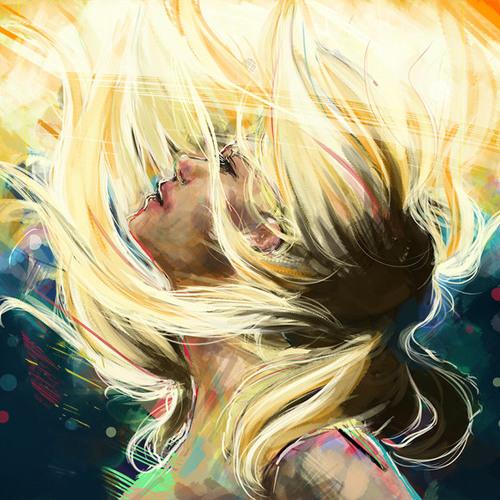 Ellie Goulding - Under Control (B:Azta Remix)