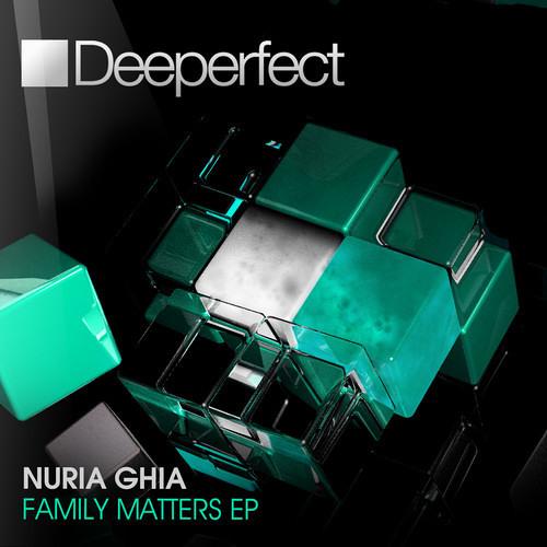 Nuria Ghia - Alpha Wolf (Matt Sassari Remix) // Deeperfect Records