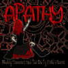 Apathy - New Album Preview - muddysummers.bandcamp.com to listen in full..