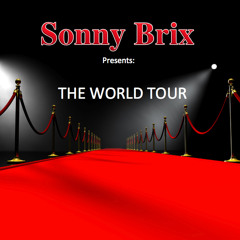 The World Tour: ALPHA RED DISS