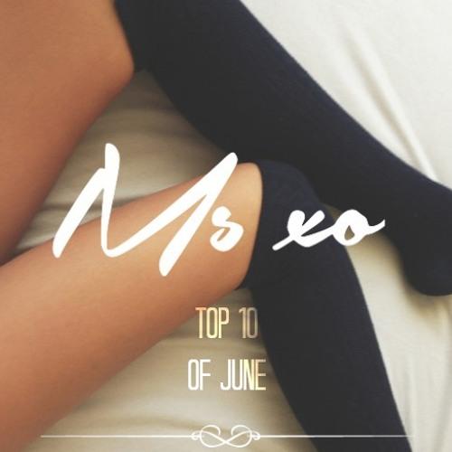 Top 10 of June