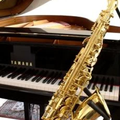 1. Slow, Broad -  for Alto Saxophone and Piano