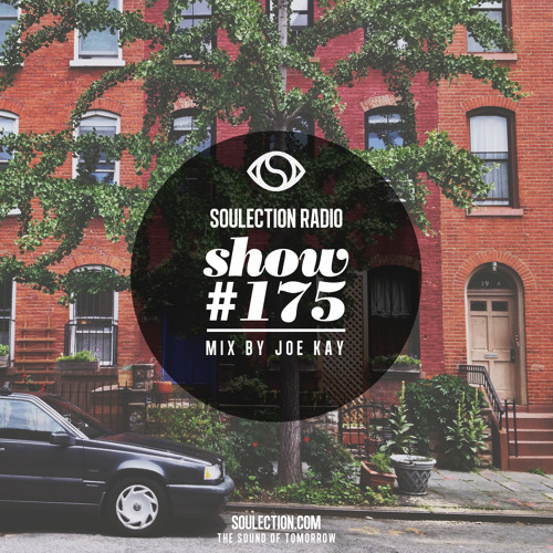Soulection Radio Show #175 (Rinse FM Announcement)