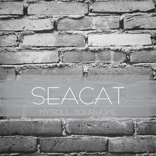 Seacat - My soul your home