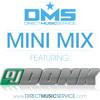 DMS MINI MIX WEEK #121 DJ DONK