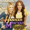 Wherever I go hannah montanna/miley cyrus
