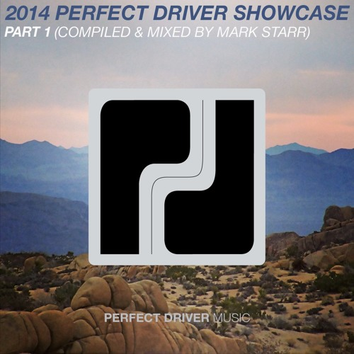 Wood Holly - Spiritual Gangsta (Original Mix) Part 1, 2014 Perfect Driver Compilation, Out Now