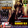 ABERTURA DO CD - BOMBER PAREDAO 2014 - DJ XANDY ULTIMATE