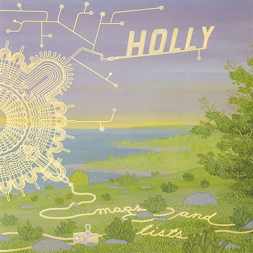 HOLLY Maps and Lists