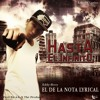 Hasta El Infinito - EddBooy El De La Nota Lyrical (Prod By - A.L.X) Lyfe Of Lyrics