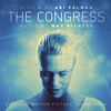 """Max Richter & Robin Wright - """"Forever Young"""" (from THE CONGRESS OST)"""
